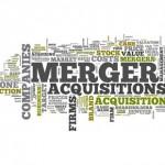 acquisition graphic