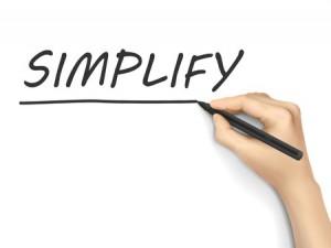 simplify jpeg