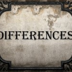 Differences logo